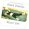 """Belly Up!"" cover"